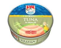 EVA Tuniak v olivovom oleji 1x160 g