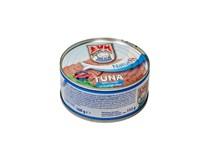 EVA Tuniak vo vlastnej štave 1x160 g