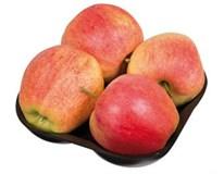 Jablká Gala 75+ I. čerstvé tácka 4ks