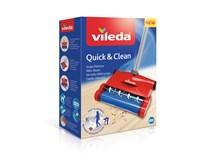 Quick&Clean zmeták Vileda 1ks