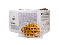 McCain Leige Wafflers mraz. 1x2160 g