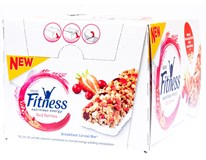 Nestlé Fitness Red Berry tyčinka 16x23,5g
