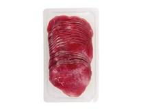 Bresaola plátky chlad. 1x250 g