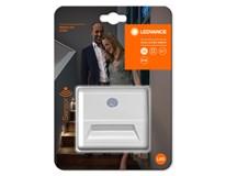 Svietidlo na batérie LED Nightlux Stair 0,25W IP54 biele Osram 1ks