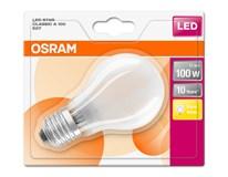 Žiarovka LED Filament Star Classic 11W E27 FR matná teplá biela Osram 1ks