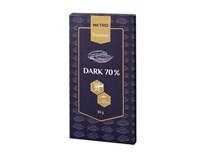 Metro Premium Dark 70% čokoláda 1x80 g