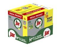 Jar tablety na umývanie riadu 5x27ks mega box