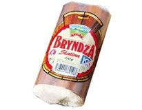 Slatina Bryndza plnotučná dýha chlad. 4x250 g
