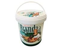 Bryndziareň a syráreň plnotučná bryndza Slatina 1x1 kg