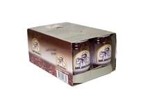 Mr.Brown vanilla ľadová káva 6x240 ml PLECH