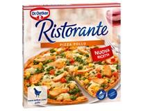 Dr.Oetker Ristorante Pollo pizza mraz. 1x355 g