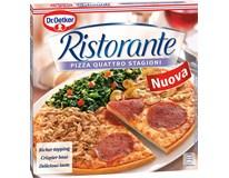 Dr.Oetker Ristorante Quattro Stagioni pizza mraz. 1x370 g