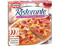 Dr.Oetker Ristorante Pepperoni Salame pizza mraz. 1x340 g
