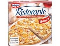 Dr.Oetker Ristorante Prosciuotto Patata pizza mraz. 1x325 g