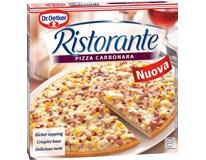 Dr.Oetker Ristorante Carbonara pizza mraz. 1x340 g