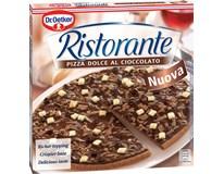 Dr.Oetker Ristorante Dolce al Cioccolato pizza mraz. 1x330 g