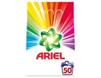 Ariel Color prací prášok 50 praní 1x1 ks