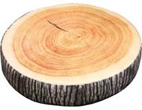 Sedák s dekorom breza priem. 38cm výška 6cm 1ks