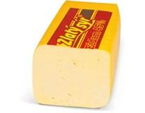 Milkpol Zlatý syr eidam 45% chlad. váž. cca 3 kg