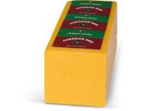 Dublin Dairy Red Cheddar syr chlad. váž. cca 1,7 kg