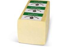 Dublin Dairy White Cheddar syr chlad. váž. cca 1,7 kg