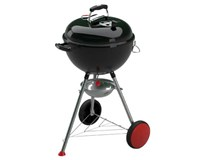 Gril Kettle Plus black 47cm Weber 1ks