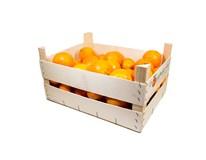Pomaranče červenomäsité 6/7 čerstvé 1x10 kg