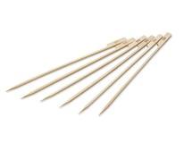 Bambusové špízy sada Weber 25ks