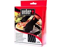 Set rukavíc na grilovanie S/M Weber 1ks