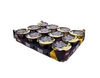 Müller Riso ryžový dezert protein mix (čokoláda,vanilka) chlad. 12x200 g