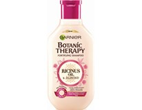 Garnier Botanic Therapy Ricinus Oil & Almond šampón na vlasy 1x400 ml
