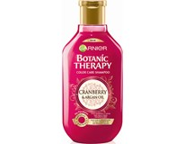 Garnier Botanic Therapy Cranberry & Argan Oil šampón na vlasy 1x400 ml
