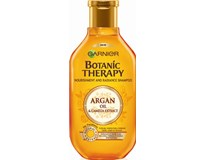 Garnier Botanic Therapy Argan and Camelia Oils šampón na vlasy 1x400 ml