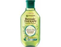 Garnier Botanic Therapy Green Tea Eucalyptus&Citrus šampón na vlasy 1x400 ml