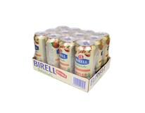 Birell Botanicals pivo nealkoholické jablko zázvor a harmanček 12x400 ml PLECH