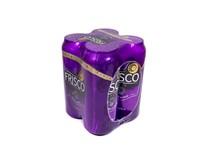 Frisco cider dark fruit 4x500 ml PLECH