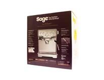 Kávovar pákový espresso BES840 nerez Sage 1ks