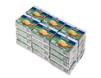 Fine Life Maslo tradičné 82% chlad. 24x250 g