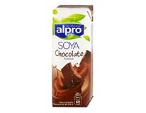 Alpro Sójový nápoj čokoláda chlad. 1x250 ml