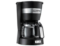 Espresso kávovar na prekvapkávanú kávu ICM14011 De'Longhi 1ks