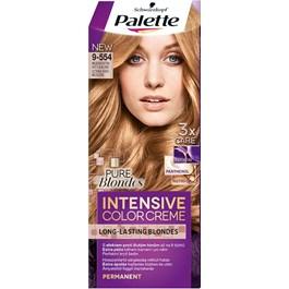 Palette Intensive Colour CR 9-554 medová extra svetlá blond farba na vlasy1x1 ks