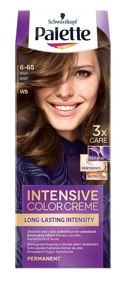 Palette Intensive Colour CR W5 nugát farba na vlasy 1x1 ks - Farby ... 4ee82ca6f29