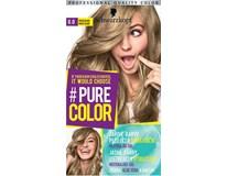 Schwarzkopf Pure Color 8.0 pravý blond farba na vlasy 1x1 ks