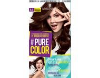 Schwarzkopf Pure Color 5.6 čokoládová pralinka farba na vlasy 1x1 ks