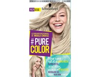 Schwarzkopf Pure Color 10.21 baby blond farba na vlasy 1x1 ks