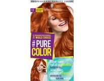 Schwarzkopf Pure Color 7.7 svetlá škorica farba na vlasy 1x1 ks