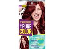 Schwarzkopf Pure Color 6.88 malinová červená farba na vlasy 1x1 ks