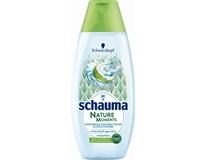 Schauma Nature Moments Coconut & Lotus šampón na vlasy 1x400 ml