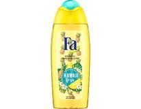 Fa Hawaii sprchový gél dámsky 1x400 ml