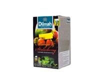 Dilmah Mango a jahody čierny čaj 1x40 g